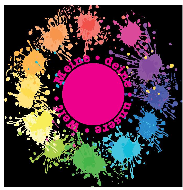 Gestaltung / Kunstprojekt / Integration / Zeitbild Stiftung