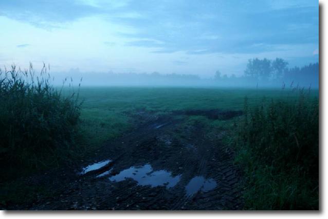 Photo-Ausstellung / Blaue Stunde 2008 - 2015