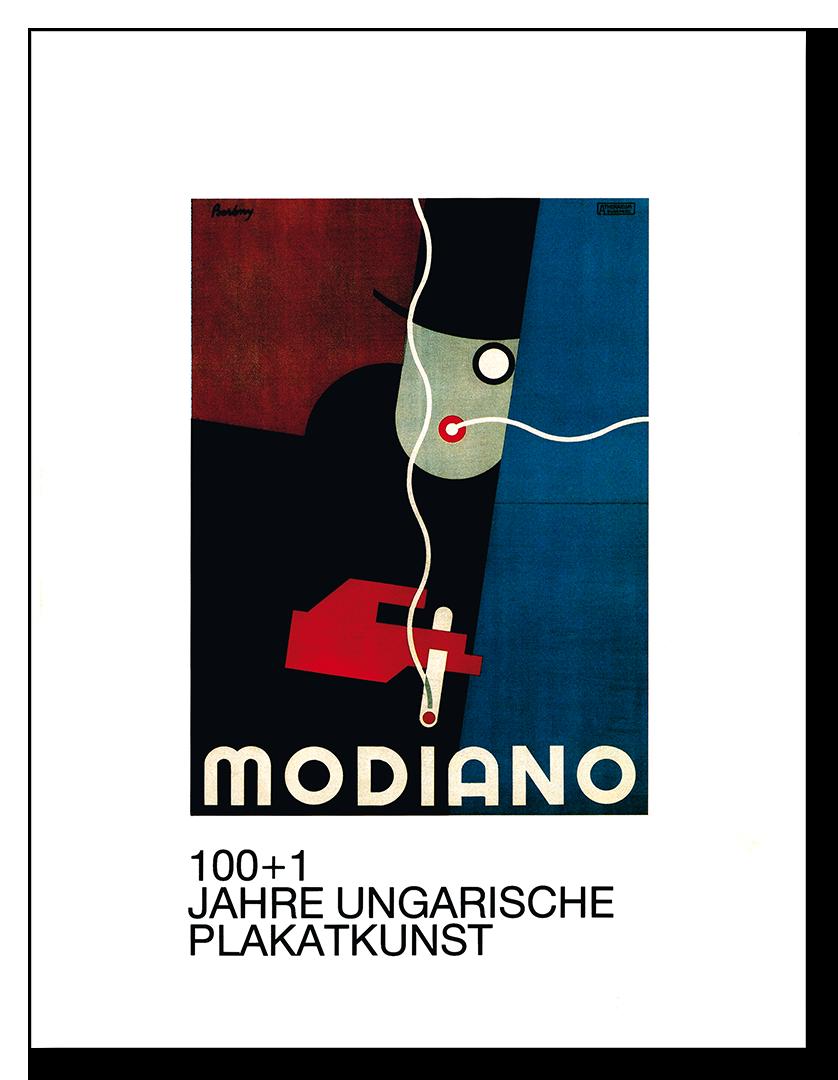 Ausstellungskataloge: Museum für Kunst- und Kulturgeschichte Dortmund - 100+1 Jahre Ungarische Plakatkunst