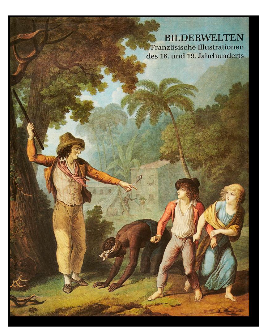 Museum für Kunst- und Kulturgeschichte Dortmund - Bilderwelten: Französche Illustrationen des 18. und 19. Jahrhunderts