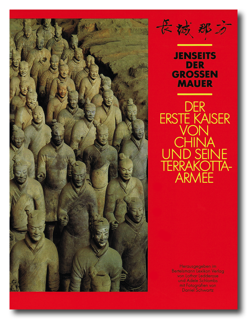 Museum am Ostwall Dortmund - Jenseits der großen Mauer: Der erste Kaiser von China und seine Terrakottaarmee