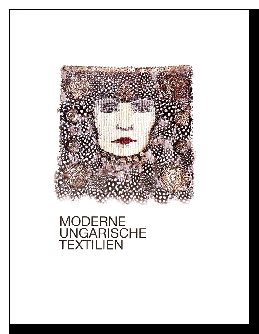 Museum für Kunst- und Kulturgeschichte Dortmund - Moderne Ungarische Textilien