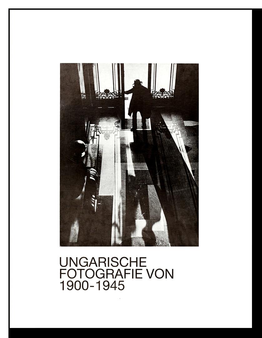 Museum für Kunst- und Kulturgeschichte Dortmund - Ungarische Fotografie von 1900-1945