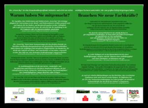 Magazin / Greenday-Klimaschutz / Zeitbild Stiftung